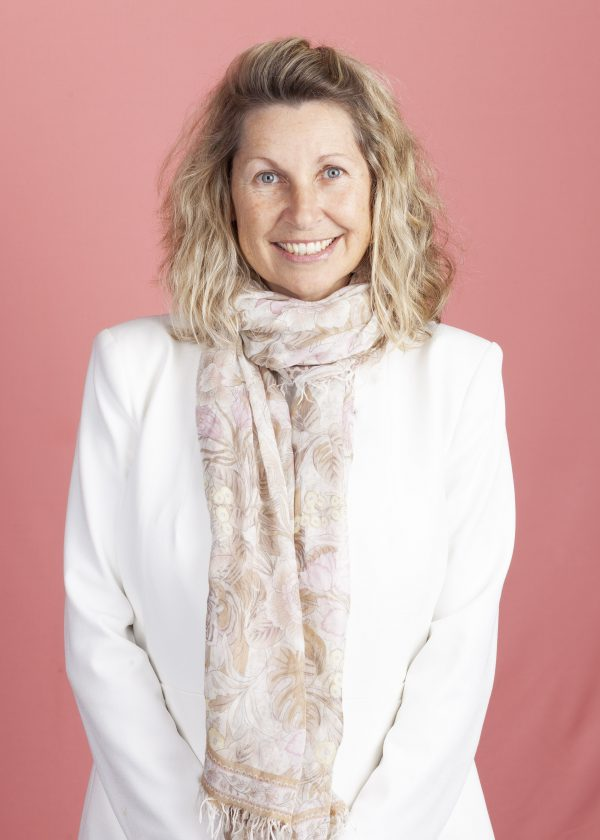 Vicki Condon AM shortlisted for this year's Impact 25 Awards