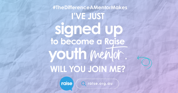 Join Our Mentoring Movement